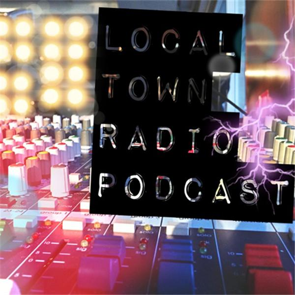 Local Town Podcast