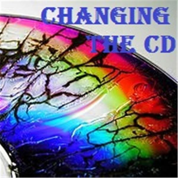 Changing the CD