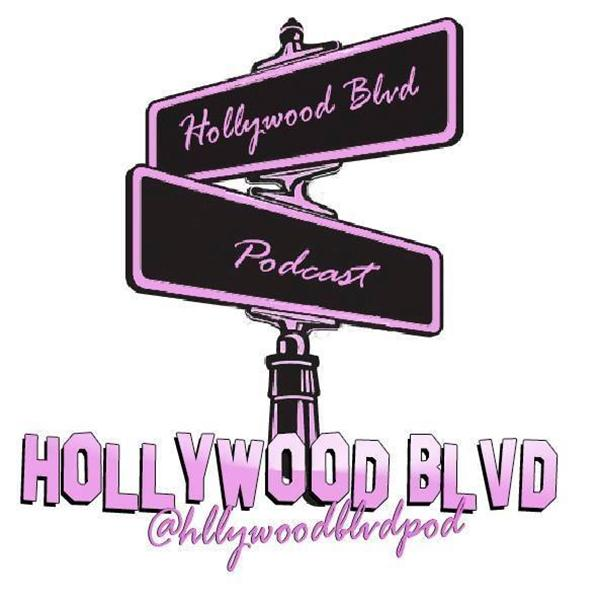 Hollywood Blvd Podcast
