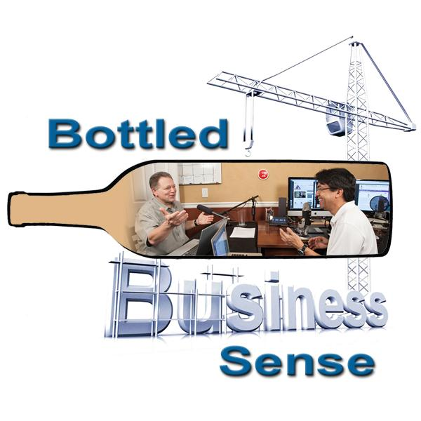 BOTTLED BUSINESS SENSE SHOW