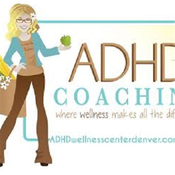 ADHD Wellness Radio