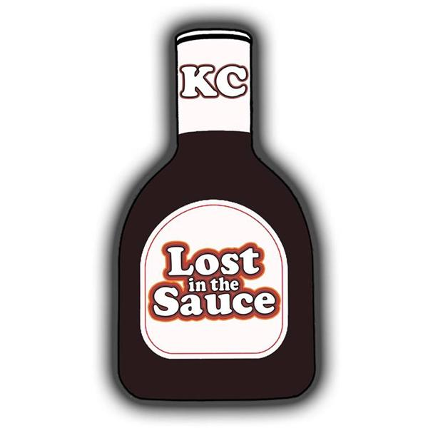 Lost in the Sauce KC Podcast