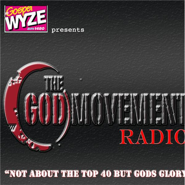 The God Movement Talk Radio