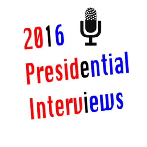 2016 Presidential Interviews