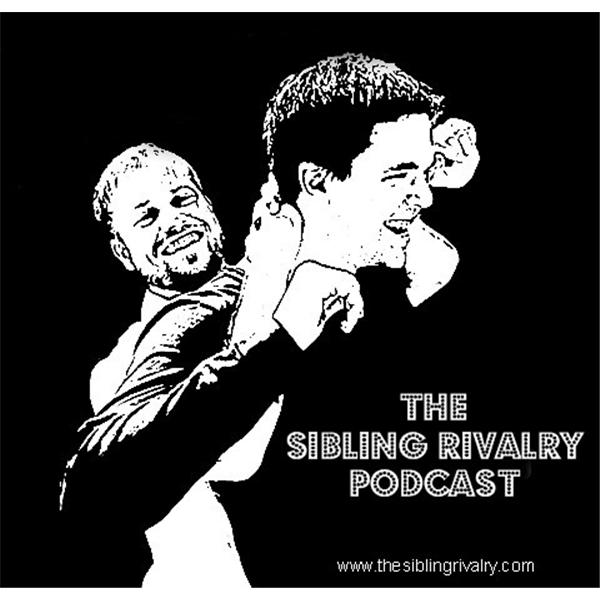 The Sibling Rivalry