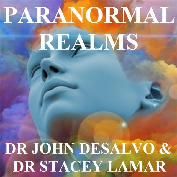 Paranormal Realms
