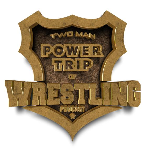 The Two Man Power Trip of Wrestling