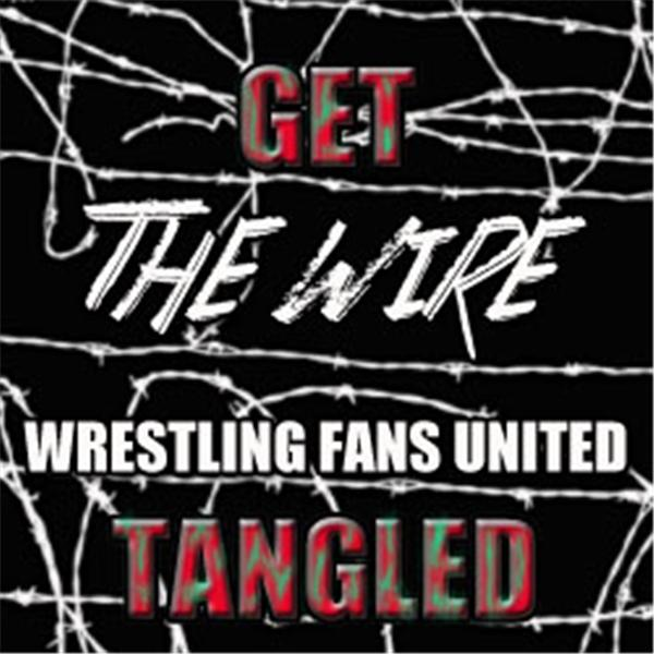 The Wire X Wrestling Fans Unit