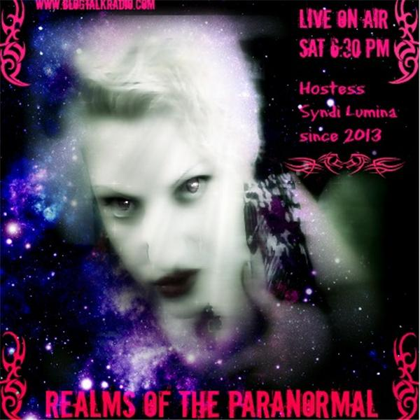 Realms of the Paranormal