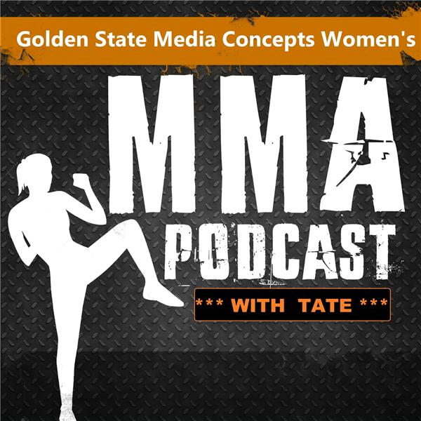 GSMC Womens MMA Podcast