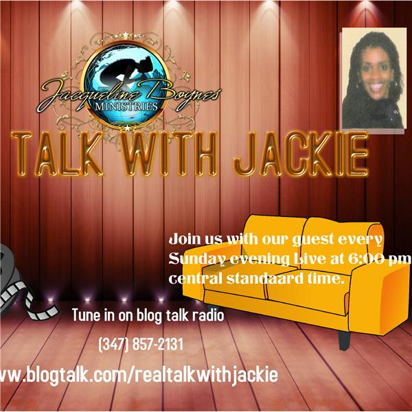 Real Talk With Jackie