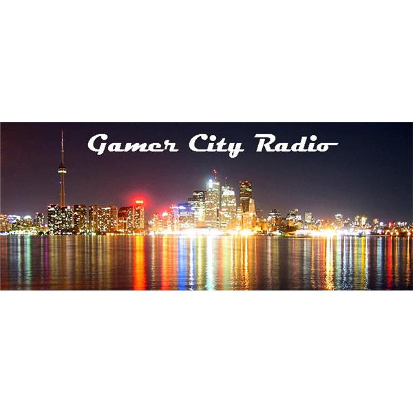 Gamer City Radio
