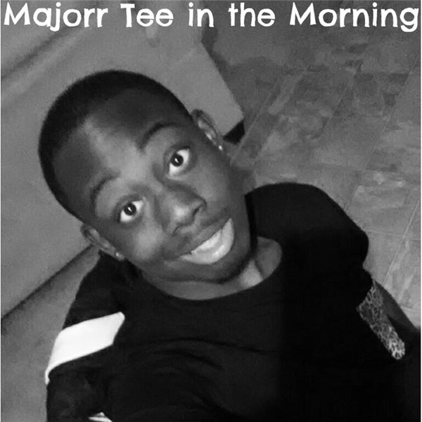 Majorr Tee in the Morning