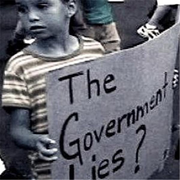 government cover ups