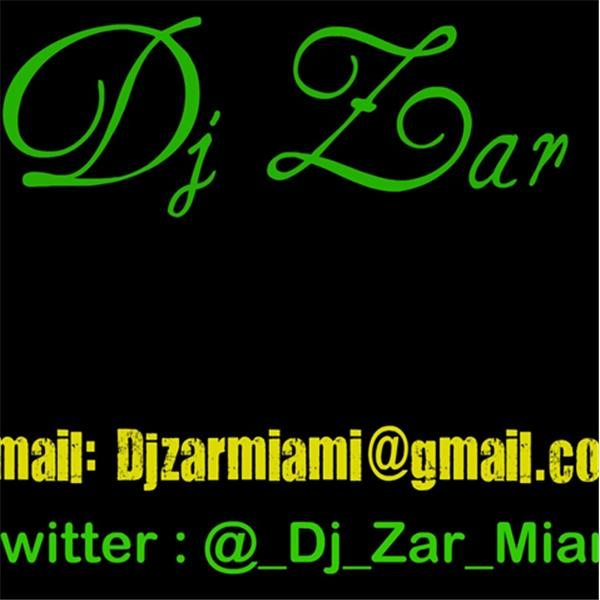 Dj Zar Talk Show And Radio
