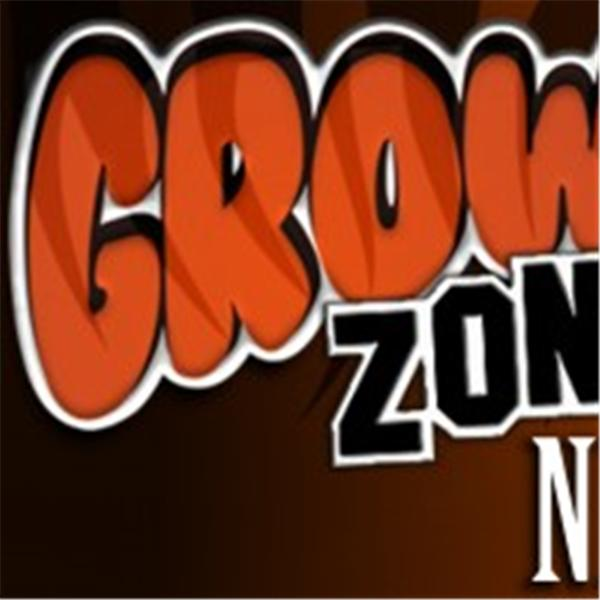 Growl Zone Radio