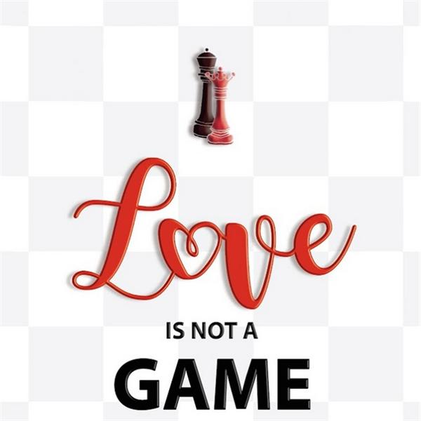 Love Is Not A Game Radio