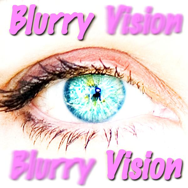 The Blurry Vision Show
