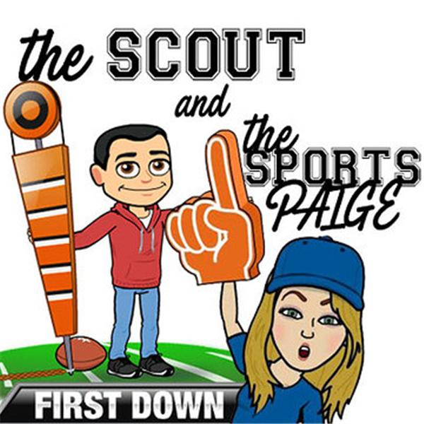 The Scout and The Sports Paige