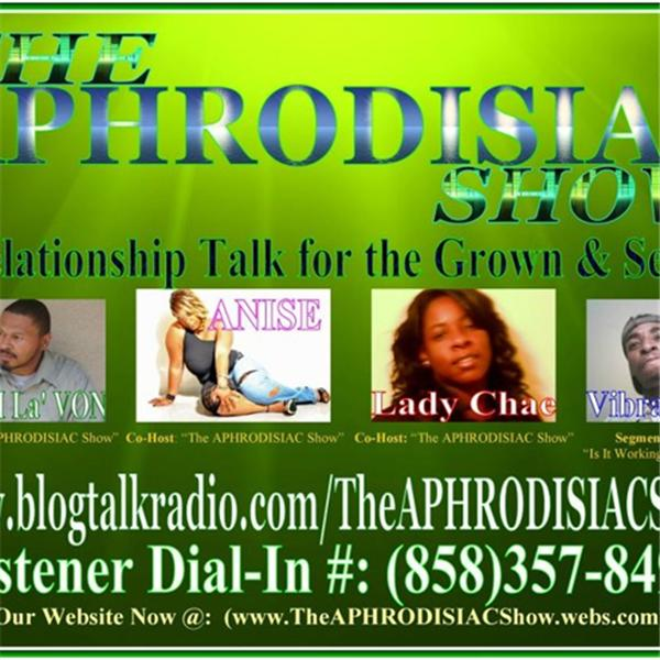 The APHRODISIAC Show