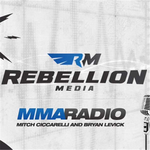Rebellion MMA Radio