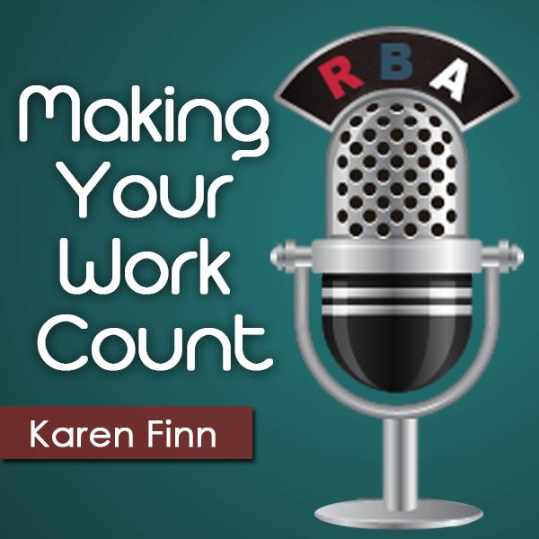 Making Your Work Count