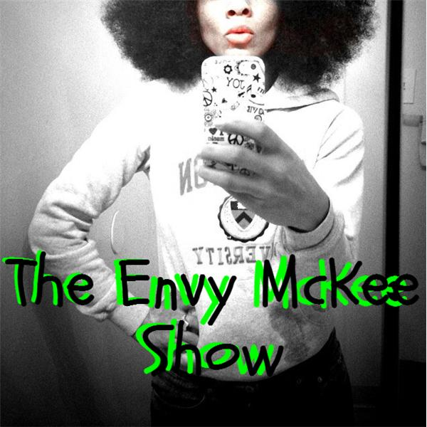 The Envy McKee Show