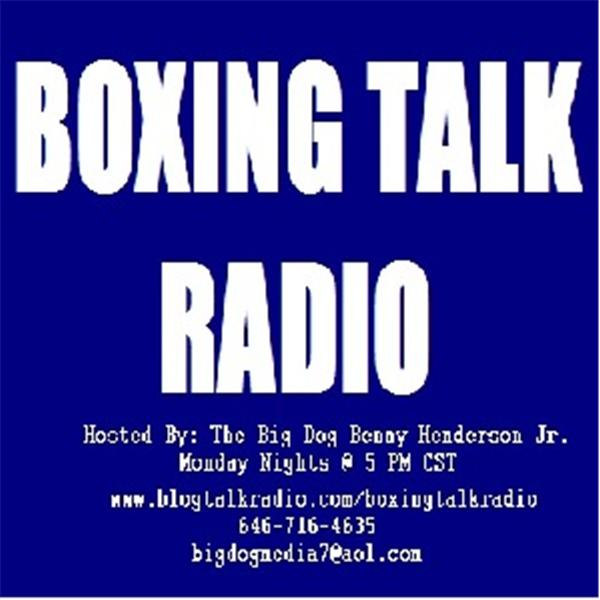 Boxing Talk Radio