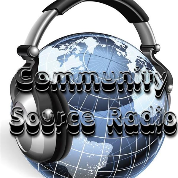 CommunitySourceRadio