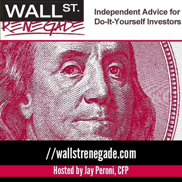 Wall St Renegade