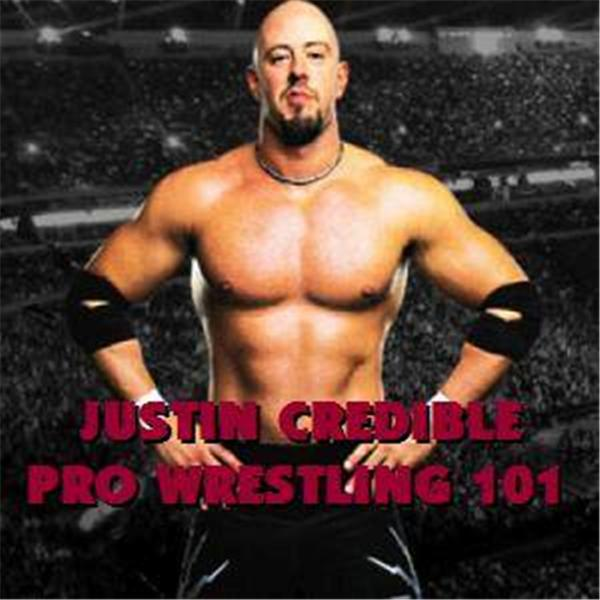 Pro Wrestling 101 w Justin Credible