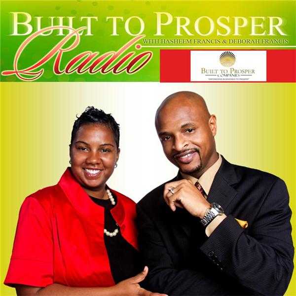 Built To Prosper Radio