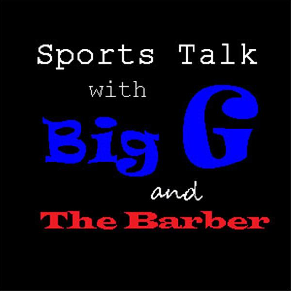 Big G and The Barber0