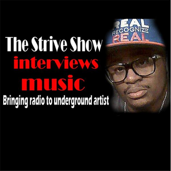 The Strive Show