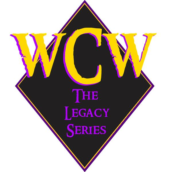 WCW - The Legacy Series