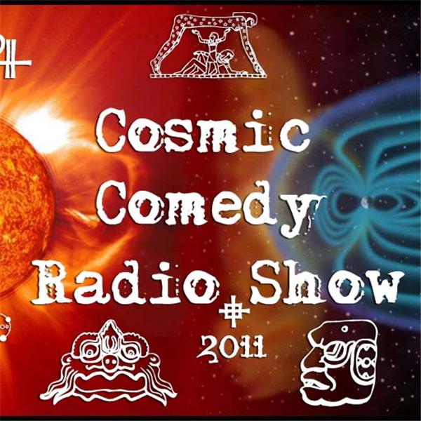 Cosmic Comedy Radio