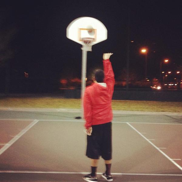 Basketball and all the rest