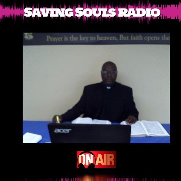 Saving Soul Radio