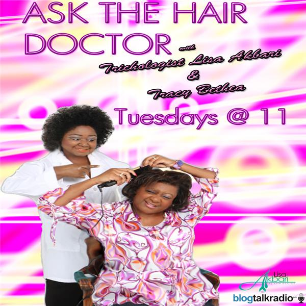 Ask the Hair Doctor