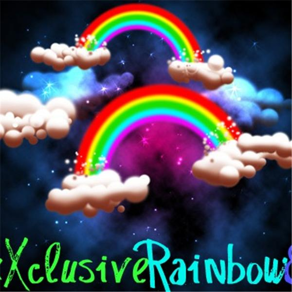 xclusiverainbowent