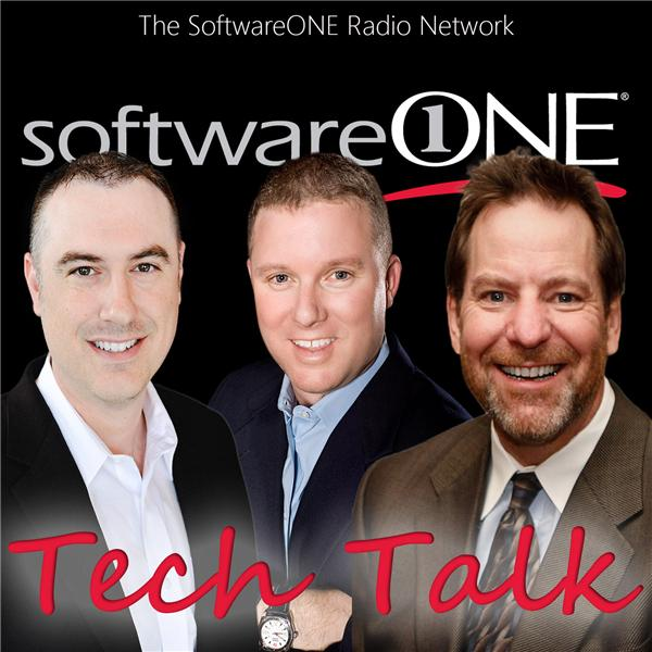 the SoftwareONE Radio Network