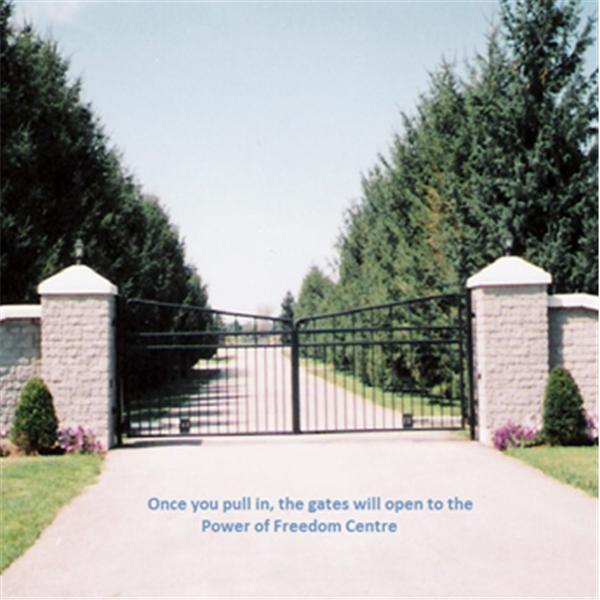 Power Of Freedom Network