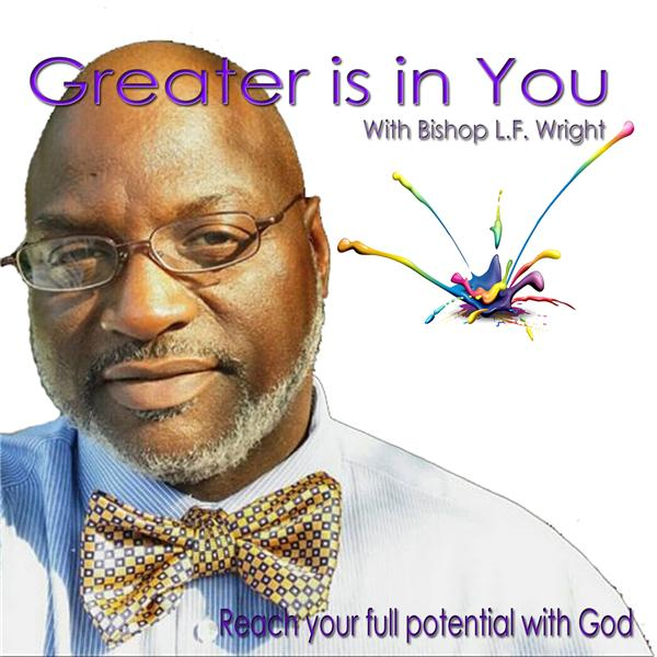 Greater is in YOU radio