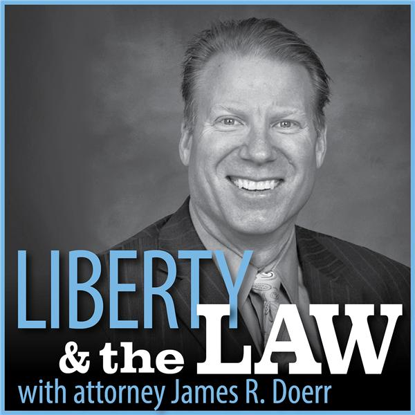 LIBERTY and the LAW