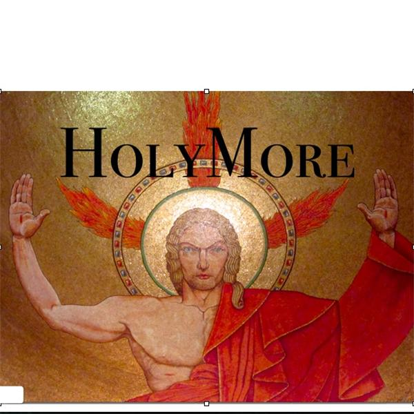 Holy More