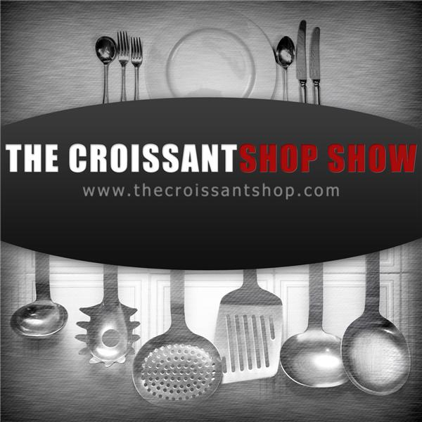 The Croissant Shop