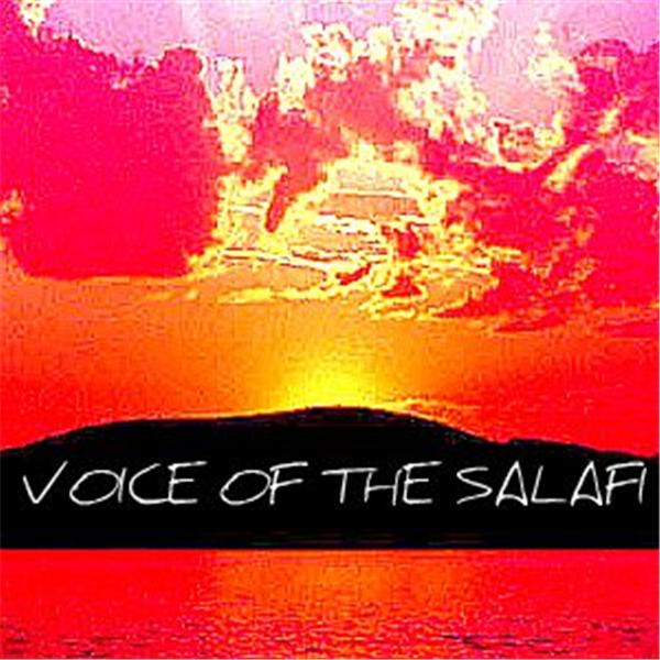 voice of the salafi