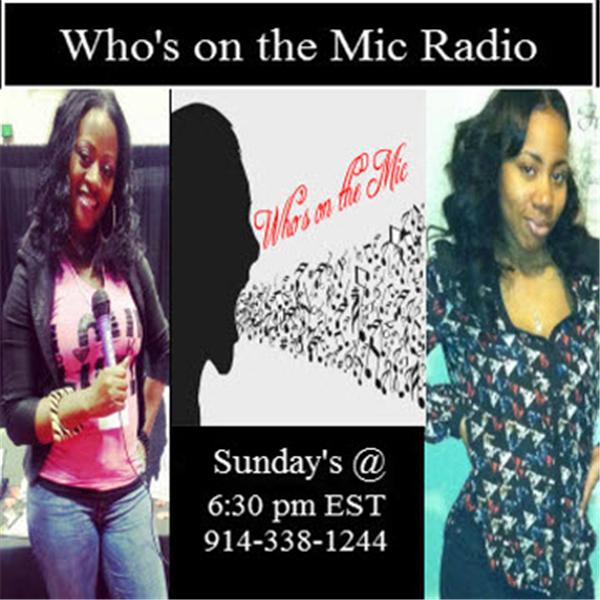 Whos on the Mic
