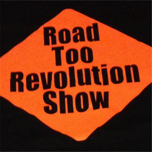 The road too revolution
