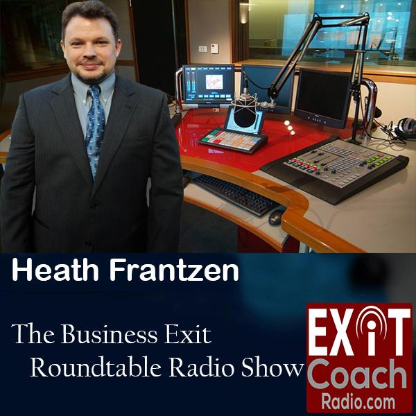 Business Exit Round Table